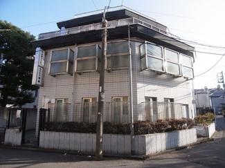 渋谷区笹塚2丁目売地5180万円現地写真1