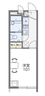 【外観】パティオ・別館