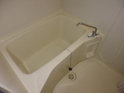 【浴室】フィオーレ滝井