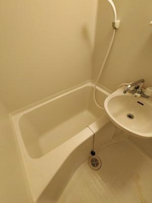 【浴室】サンエアーズ21