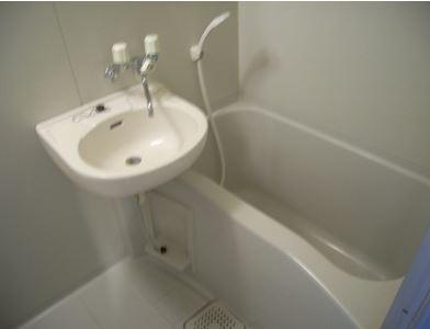 【浴室】リヴェール豊中