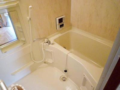 【浴室】エアロ