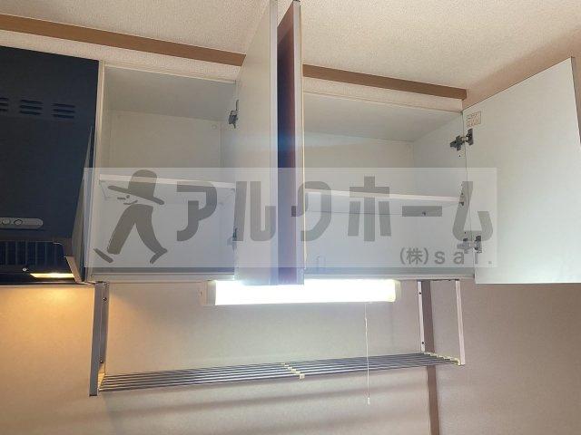 【居間・リビング】セレノアロッジオ