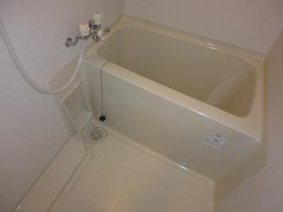 【浴室】サンティール守口