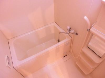 【浴室】グランディール湊川