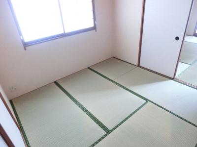 【和室】グランディール湊川