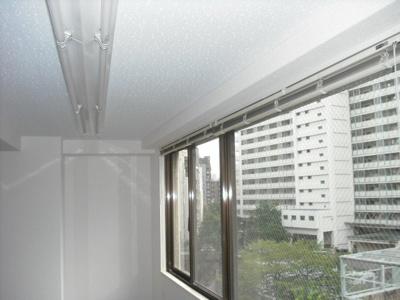 山田ビル 窓からの眺望