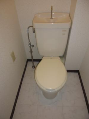 【トイレ】センチュリーⅡ