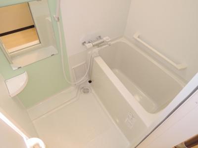☆浴室乾燥機付☆