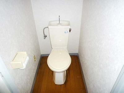 【トイレ】来夢館