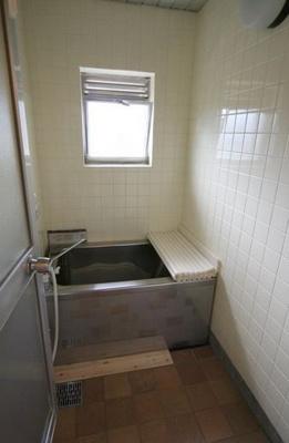【浴室】豊和苑