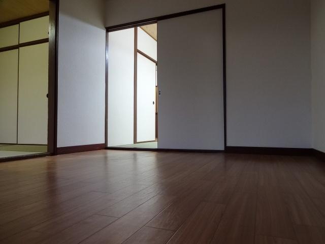 【洋室】阪南グリーンハイツ A棟