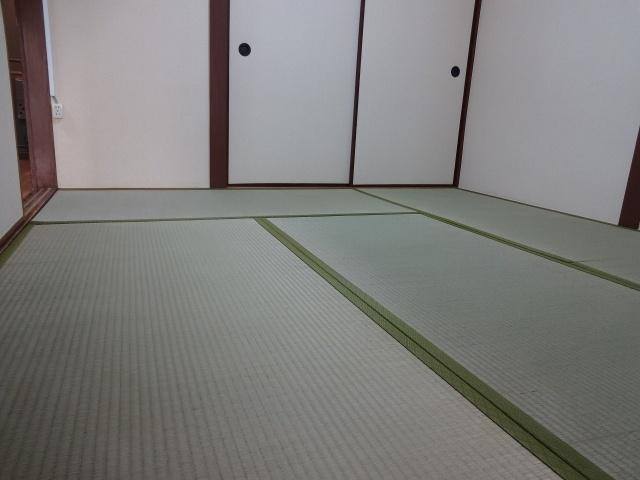 【和室】阪南グリーンハイツ A棟