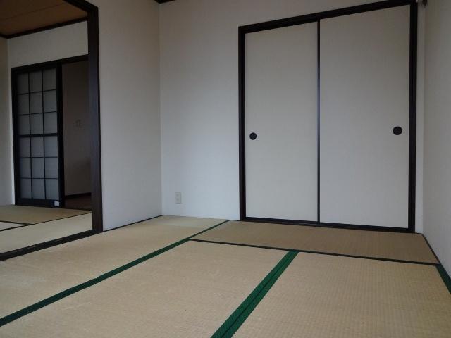 【和室】スイートパレス旭ヶ丘