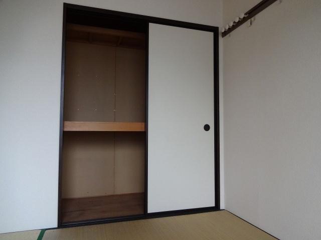 【収納】スイートパレス旭ヶ丘