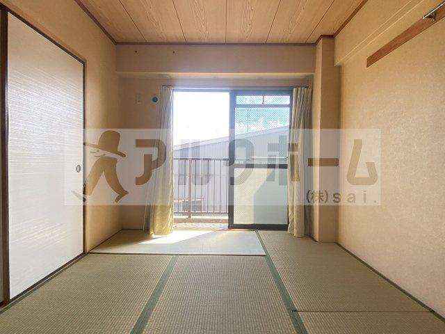 【和室】ロイヤルパレス法善寺