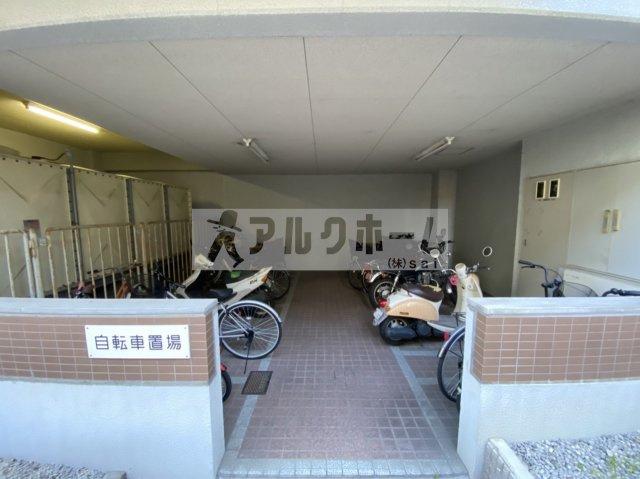 【浴室】ロイヤルパレス法善寺