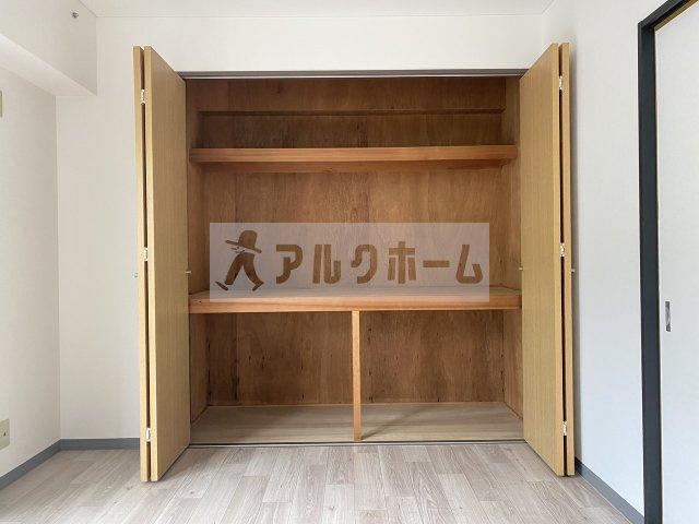 【玄関】ロイヤルパレス法善寺