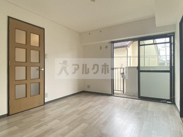 【キッチン】ロイヤルパレス法善寺