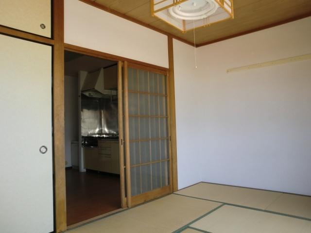 【和室】ベルヴューA館
