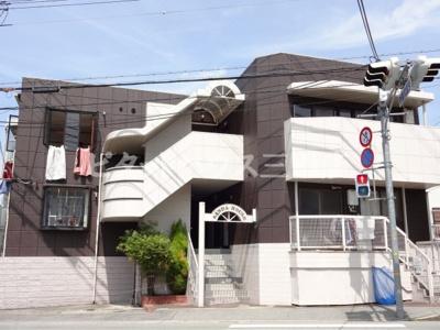 三田駅まで徒歩9分☆