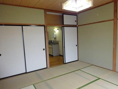 【和室】コーポS