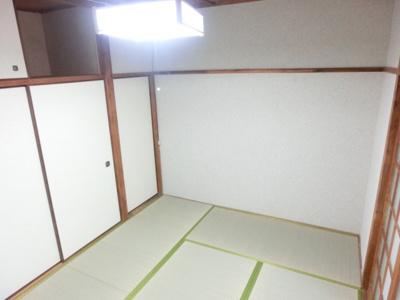 【和室】福井文化
