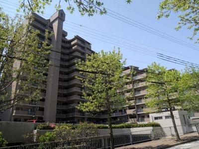 【外観】ラビスタ宝塚ウエストウイング3番館