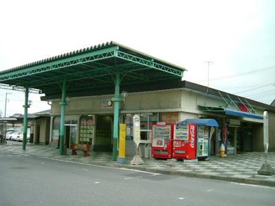 【周辺】佐倉住宅