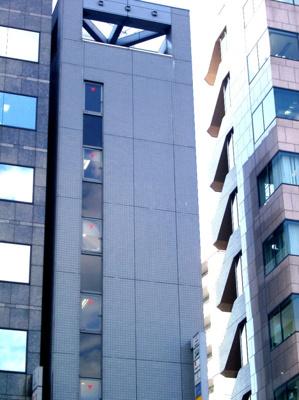 【外観】三和実業表参道ビル