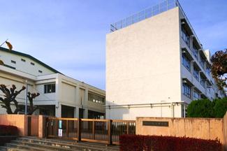 北沢中学校