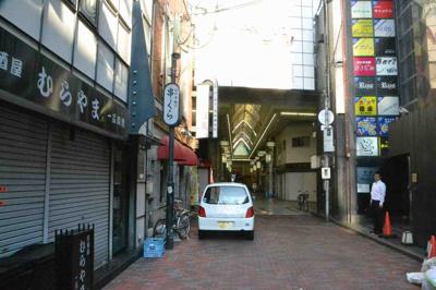 【周辺】堺東KYビル