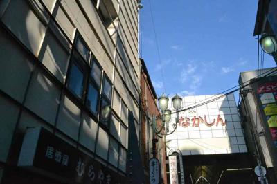 【外観】堺東KYビル