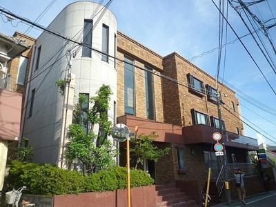【外観】マンション二番館