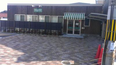 【外観】百舌鳥西之町 店舗