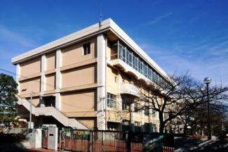 蒲田中学校