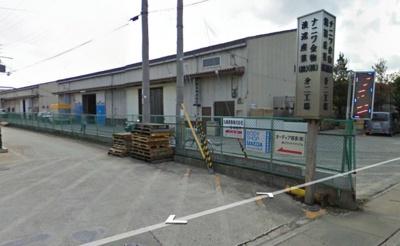 【外観】日野谷工場