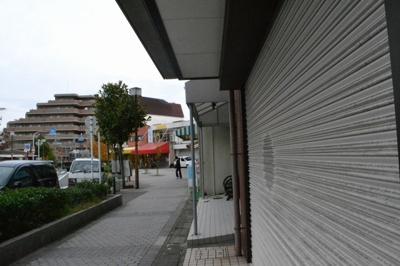 【外観】レグレットハヤマ2