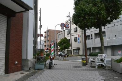 【周辺】レグレットハヤマ2