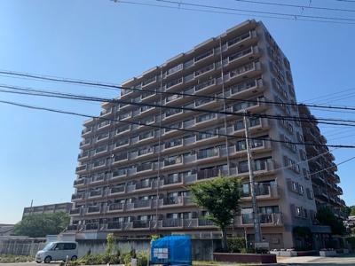 13階建てマンション♪