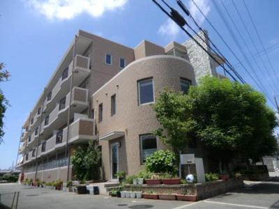 【外観】ライズ・プレイス藤川