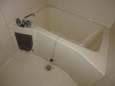 【浴室】新光永住