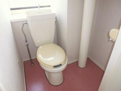 【トイレ】新光永住