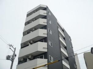 【外観】ハル北梅田