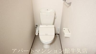 シャワー付き洗面台♪