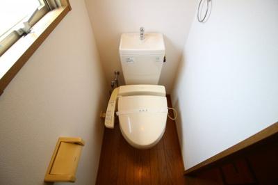 【トイレ】LOFT