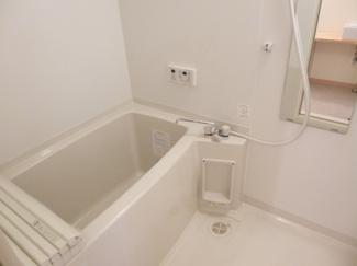 【浴室】インクリースフィールド