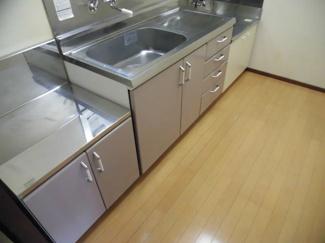 【キッチン】アルパインローズ