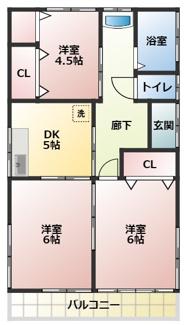 澤野貸住宅Ⅱ