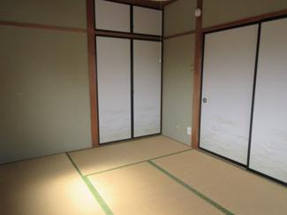【内装】立見プリティハイツ